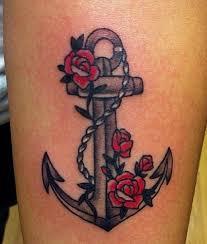 Tetovací Kotva Pod Hodnotou Očí Tetovací Kotva