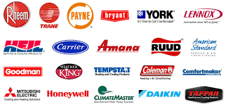 air conditioning brands. air conditioner and heater brands serviced conditioning .