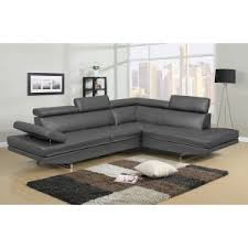 Modern sectional sofas Outdoor Nh Designs Logan Collection Rightfacing Sectional Sofa Hayneedle Sectional Sofas On Sale Our Best Deals Discounts Hayneedle