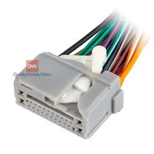 metra 71 1729 car stereo wire harness for 2008 and up honda Metra Wiring Harness Website metra 71 1729 turbo wire for 2008 up honda harness Metra Wiring Harness Diagram