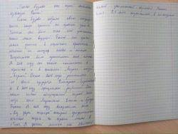 topic for school essay olga buzova as the hero culture of modern  the sad thing is no joke such a creative idea came to mind to teachers of a school in the village of pravoberezhnoe in chechnya