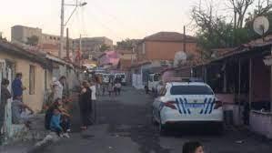 Çorlu'da otomobille çarptığı 2 polisi yaralayan şüpheli vurularak yakalandı  - Çorlu Haber