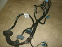 02 05 grand am left front driver door wire harness power windows Grand Am Wire Harness image is loading 02 05 grand am left front driver door grand am wire harness
