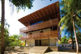 Pod House Plans Tropical Style House Plans Pod House Style Design The Idea Of