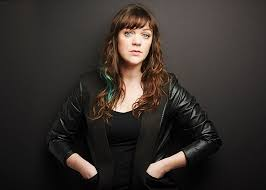 """Amelia Curran: 'I Am the Song,'"""" by Andrew DuBois 