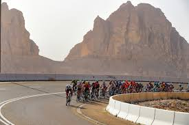 Race preview: UAE Tour 2021