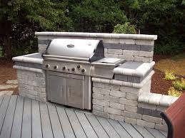grill outdoor kitchen