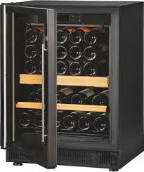 <b>Встраиваемый винный шкаф Eurocave</b> COMPACT V.059 T FD ...