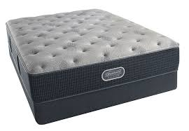 beautyrest recharge box spring. Simmons Beautyrest Recharge North Cape Lux Firm TT Mattress Box Spring N