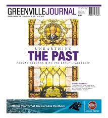 October 19 2018 Greenville Journal By Community Journals