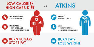 Atkins Diet Low Carb Diets Low Carb Diet Weight Loss In