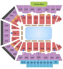 Disney On Ice Moda Center Seating Chart Family Friendly Shows Tickets