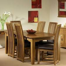 wood dining tables. Stylish Wooden Dining Table Set Wood Tables