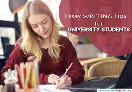 tips university students should follow to create a perfect essay 6 useful tips for university students to prepare an intriguing essay