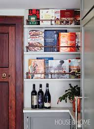 Image Ikea 20 Creative Ways To Store Books In Your Kitchen Kitchen Bookshelf Kitchen Storage Kitchen Pinterest 20 Creative Ways To Store Books In Your Kitchen In 2019 Book