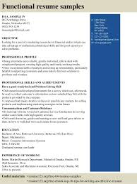 Objective Resume Samples Top 100 Environmental Engineer Resume Samples 47