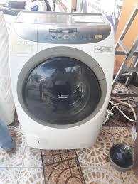 Máy giặt Panasonic NA VR2600 GIẶT 9KG sấy block 6KG đời 2009 giá  13.500.000đ - Toàn quốc