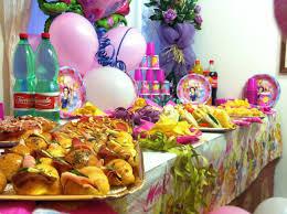 Feste di compleanno per bambini a roma