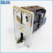 Coin Mechanism For Vending Machine Cool Electronic Programmable Multi Coin Acceptor For Vending Machine CPU