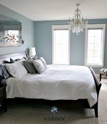 benjamin moore mount saint anne bedroom beach colour kylie m interiors edesign