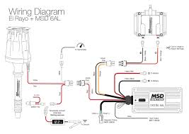 distributor wiring diagram wiring diagrams schematic installation instructions ignition system combo kits 95 accord fuse box diagram distributor wiring diagram