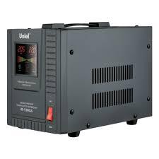 <b>Стабилизатор</b> напряжения <b>Uniel RS</b>-<b>1</b>/<b>500LS</b> релейный ...