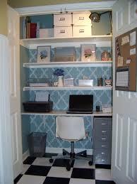 Excellent Walk In Closet Office Ideas Pictures Design Ideas