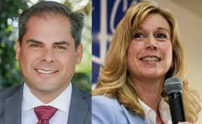 Election 2020: Christy Smith clings to slim lead over Mike Garcia in 25th  Congressional – Daily News