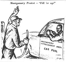 montgomery bus boycott selected bibliography from the holt labor library collection