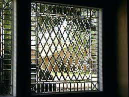 beveled windows beveled and leaded