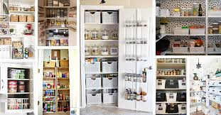 24 best pantry shelving ideas and