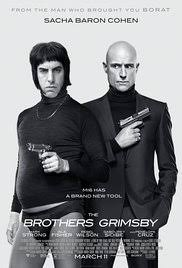 the brothers grimsby imdb the brothers grimsby poster