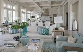 House Of Turquoise Living Room Model