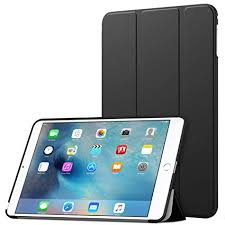 moko ipad mini 4 case slim lightweight smart s stand cover case with auto wake