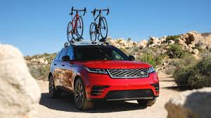 The Range Rover Velar Is the Most Capable Crossover | Outside Online