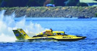 Second HydroFest to be held Labor Day weekend