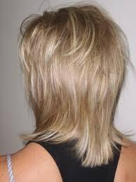 Modele Coiffure Degrade Cheveux Mi Long