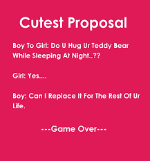 Proposal Quotes Delectable Happy Propose Day 48 Quotes Sayings And Images