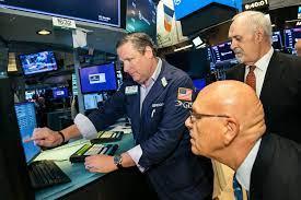 stock market opens Friday ...