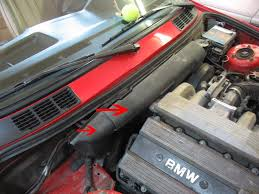 begin by removing the wiring harness covers they usually pop off with a tug