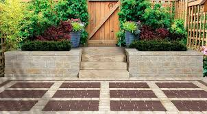 all about water permeable pavers