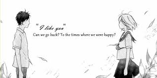 Love Anime Quotes Interesting Tumblr Anime Gifs Quotes Shared By L O V E On We Heart It