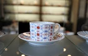 the nabeshima porcelain of Ōkawachiyama innovating tradition