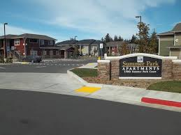 Summer Park Apartments Affordable Housing Go Wild Rivers Coast