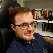 Dr. Ryan Thompson