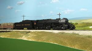 video broadway limited imports ho scale y6b modelrailroader com