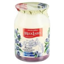 «<b>Йогурт</b> MilkLabel С черникой» — Результаты поиска — Яндекс ...