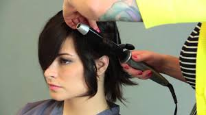 Hair Style Wedge how to style a stacked wedge haircut hair care & color youtube 5729 by stevesalt.us