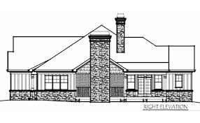 Browse through our house plans ranging from 2400 to 2500 square feet. One Story Cottage Style House Plan