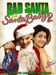 Bad Santa 2 (2016) latino